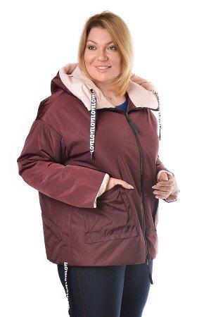 Куртка-4493