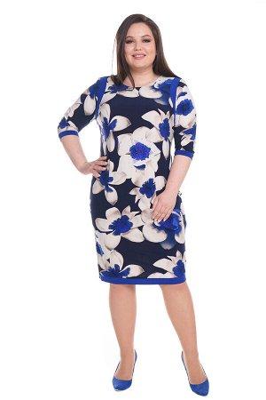 Платье-4571