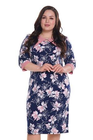 Платье-4505