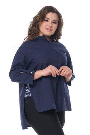 Рубашка-4038