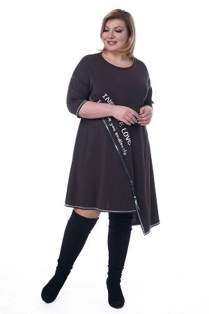 Платье-4122
