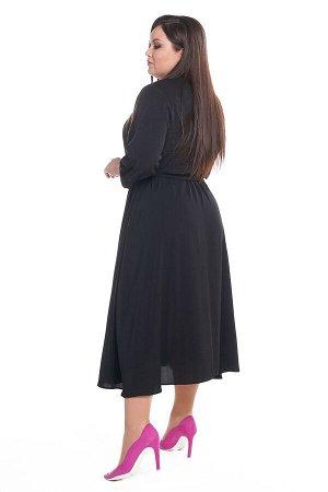Платье-4525
