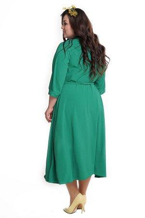 Платье-4508
