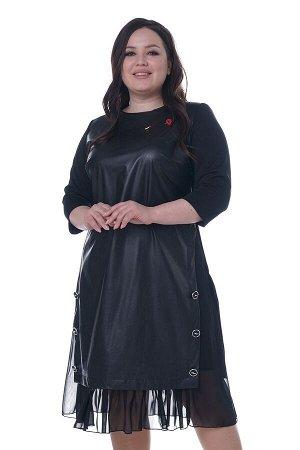 Платье-4172
