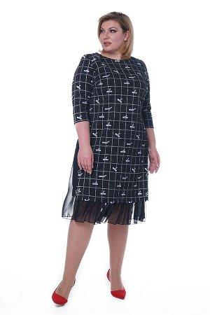 Платье-4174
