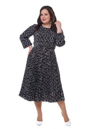 Платье-4088