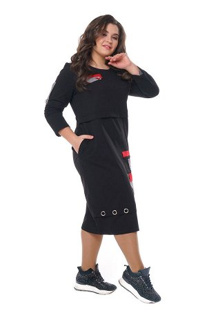 Платье-3278