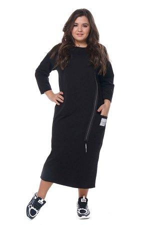 Платье-3617