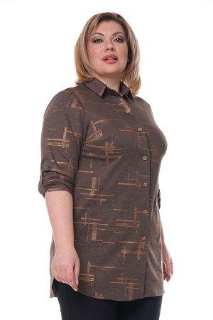 Рубашка-4033