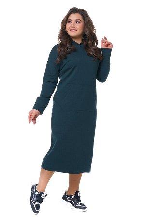 Платье-3308