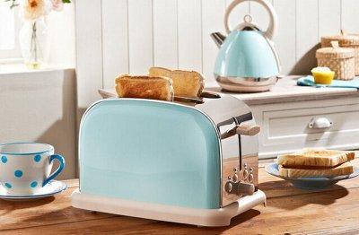 Любимая посуда и бытовые мелочи ◇Распродажа Amercook◇ — Тостеры, грили — Для кухни