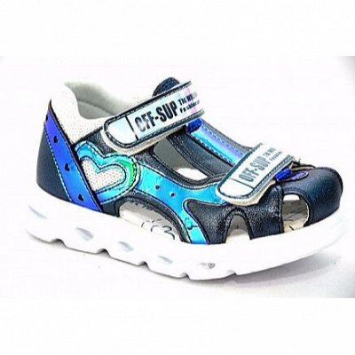 РКБ -9, ликвидация склада обуви! Скидки до 80% — Летняя обувь сандалии, босоножки (25-32рр) девочки — Босоножки, сандалии