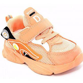 РКБ -9, ликвидация склада обуви! Скидки до 80% — Спорт. обувь кроссовки, кеды (19-28рр) девочки — Кроссовки