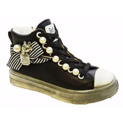 РКБ -9, ликвидация склада обуви! Скидки до 80% — Демисезон. Обувь сапоги, ботинки (25р-32р) девочки — Ботинки