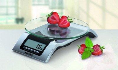 Любимая посуда и бытовые мелочи ◇Распродажа Amercook◇ — Кухонные весы — Кухонные весы