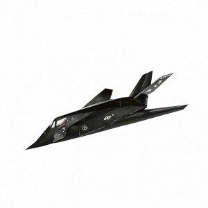 Малозаметный ударный самолет F-117