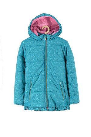 Куртка для девочек 3A3703-0725