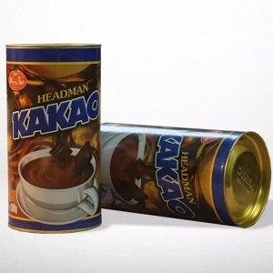 Какао с шоколадным вкусом