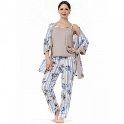 LXstyle — трикотаж для всей семьи — ЖЕНСКОЕ - Халаты, сорочки, пижамы — Футболки и поло