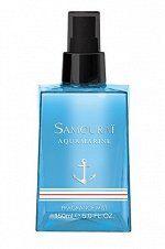 SAMOURAI Aquamarine Fragnance Mist - парфюмированный мист для тела