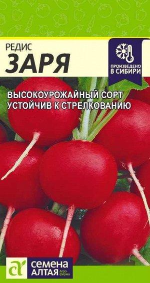 Редис Заря/Сем Алт/цп 2 гр.