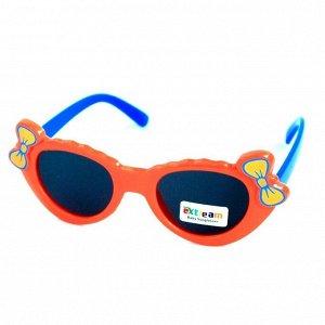 Очки солнцезащитные, детские, арт.317.106