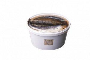 Сельдь т/о в пряно-маринадной заливке  1/1,3 кг.