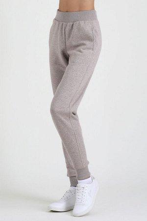 брюки              60.B.329-Какао-меланж