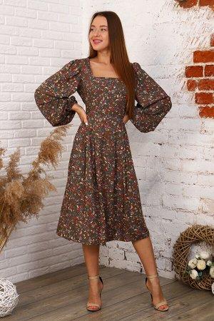 Платье П178