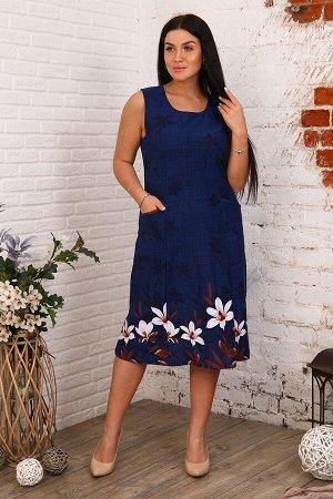 Платье 27561