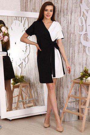 Платье 10387