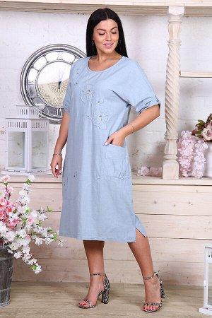 Платье 22180