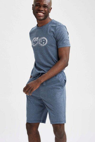 ,DFT - мужская одежда,шорты,футболки и поло,брюки джинсы  — Мужская одежда для дома (Костюмы) — Одежда для дома