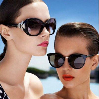 Капсульный Гардероб - Женская Одежда! — Солнцезащитные очки!✔ — Солнечные очки