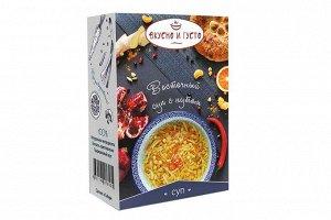 """Восточный суп с нутом  """"Вкусно и густо"""" 115гр"""