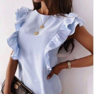 STильные платья до 64-го размера! — Базовый гардероб (джинсы, кофты, футболки) — Одежда