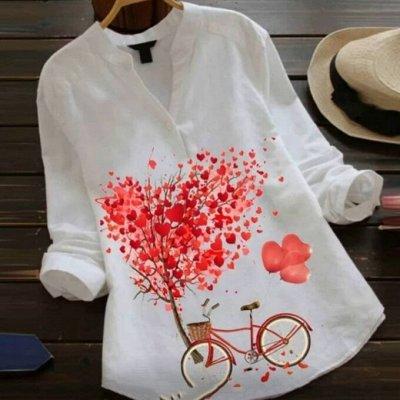 💥Покупай одежду по выгодным ценам*Лето 2021* — Блузы и рубашки Plus-size — Кофты и кардиганы