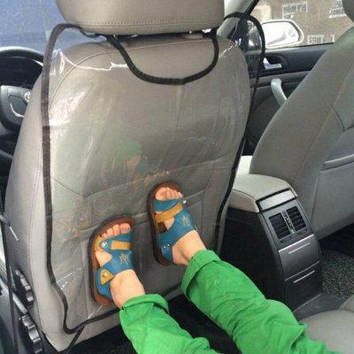 """Ликвидация! 💥 Товары для дома - Молниеносная раздача!  — Защитная накидка на сиденье авто """"АнтиГрязь"""" — Авточехлы"""