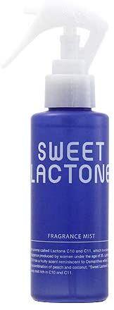 Sweet Lactone C10 - дымка с лактоном против возрастного изменения запаха