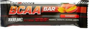 Ironman BCAA bar батончик, 50 гр