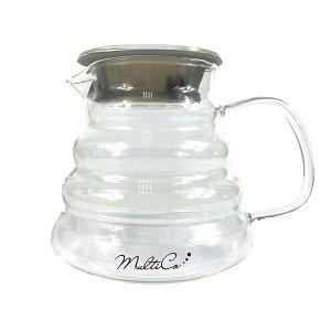"""Чайник 600мл, жаропрочное стекло, """"Bloom"""", 1/36"""