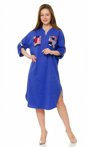 Рубашка Материал: кулирка Состав: 100% хлопок