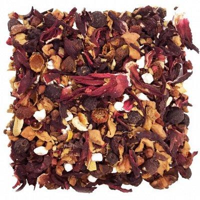 Чай и кофе / добавки к чаю Corvus. Доставка - 1 рабочий день — ЧАЙ Фруктовый и ягодный (Без ароматизации) — Чай