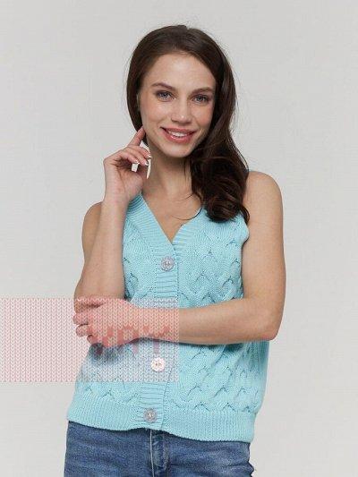 Фемина.Вязаные и швейные изделия для детей и взрослых. — ЖЕНСКИЙ ТРИКОТАЖ - ЖИЛЕТЫ — Джемперы