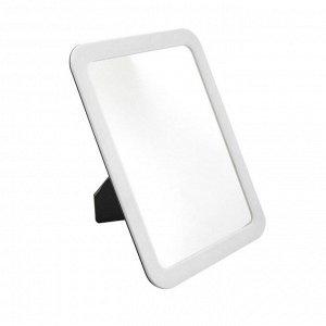 Настольное зеркало с подсветкой (без упаковки)