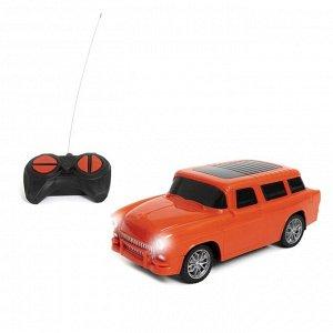 Машинка на радиоуправлении (без упаковки)