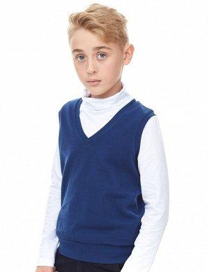 Жилет для мальчика UMKA 1S5-002-11811