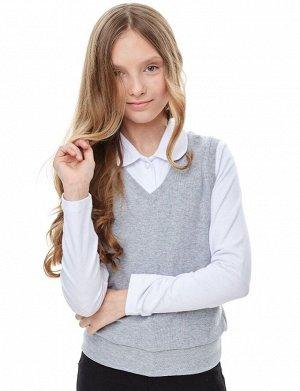 Жилет для девочки UMKA 2S5-002-11811