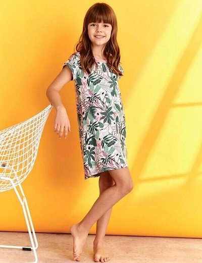 Taro / Польша — Распродажа дом. одежды + супер Новинки — Девочки и девушки — Одежда для дома