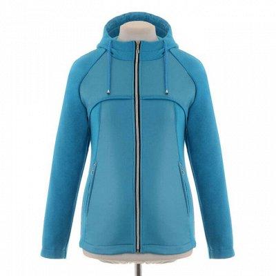 №241=✦Стильные и модные куртки на весну для всей семьи◄╝  — Женское — Верхняя одежда